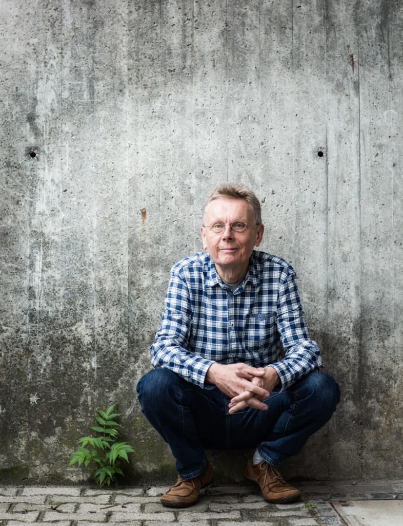 Horst Herkommer